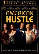 American Hustle [Includes Digital Copy]