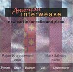 American Interweave: New Music for Cello and Piano
