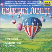 American Jubilee - Erich Kunzel/Cincinnati Pops