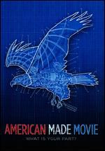 American Made Movie [2 Discs] [Blu-ray/DVD]