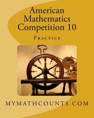 American Mathematics Competition 10 Practice - Chen, Yongcheng