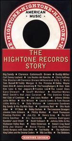 American Music: The Hightone Records Story [Box Set]