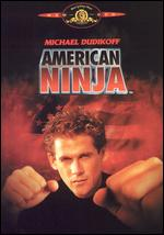 American Ninja - Sam Firstenberg