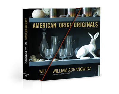 American Originals - Abranowicz, William, and Abranowicz, Zander (Text by), and DeGeneres, Ellen (Foreword by)