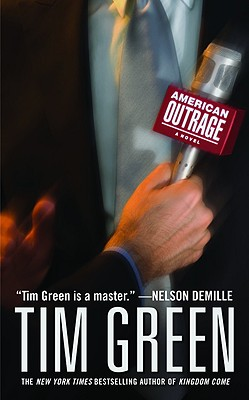 American Outrage - Green, Tim