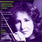 American Piano Music for Our Time, Vol.2