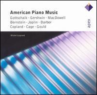 American Piano Music - Michel Legrand (piano)