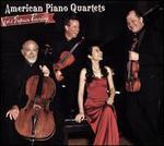 American Piano Quartets