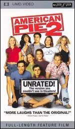 American Pie 2 [Unrated] [UMD]