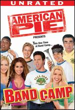 American Pie Presents: Band Camp [WS] [Unrated] - Steve Rash