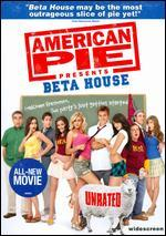 American Pie Presents: Beta House [WS] [Unrated]