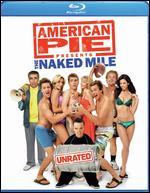 American Pie Presents: The Naked Mile [Blu-ray]
