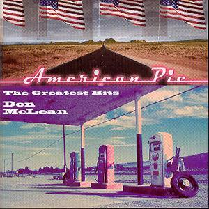 American Pie: The Greatest Hits - Don McLean