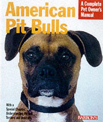 American Pit Bull - Stahlkuppe, Joe
