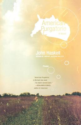 American Purgatorio - Haskell, John