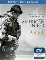 American Sniper [Includes Digital Copy] [Blu-ray/DVD] [Only @ Best Buy]