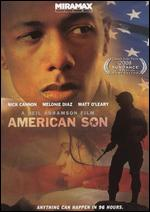 American Son - Neil Abramson
