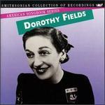 American Songbook Series: Dorothy Fields