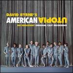American Utopia on Broadway [Original Cast Recording]