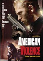 American Violence - Timothy Woodward Jr.