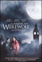 American Werewolf in London [Full Moon Edition] [2 Discs] [$5 Halloween Candy Cash Offer] - John Landis