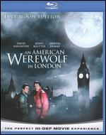 American Werewolf in London [Full Moon Edition] [$5 Halloween Candy Cash Offer] [Blu-ray] - John Landis