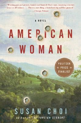 American Woman - Choi, Susan