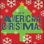 Americana Christmas [LP] - Various Artists