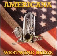 Americana - Westwind Brass