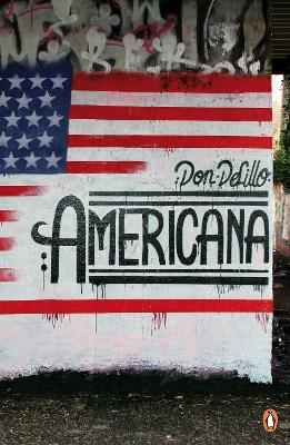 Americana - DeLillo, Don