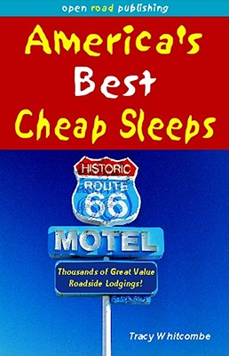America's Best Cheap Sleeps - Whitcombe, Tracy
