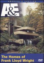 America's Castles: The Homes of Frank Lloyd Wright