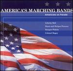 America's Marching Bands: Americans on Parade/V