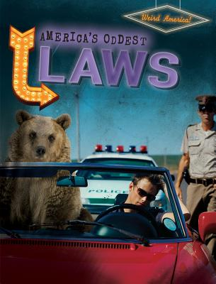 America's Oddest Laws - Canfield, Michael