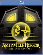 Amityville 4: The Evil Escapes [Blu-ray]