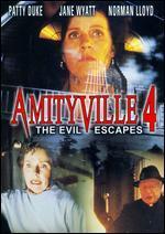 Amityville, Vol. 4: The Evil Escapes