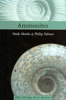 Ammonites - Monks, Neale, and Palmer, Philip