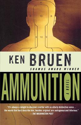 Ammunition - Bruen, Ken