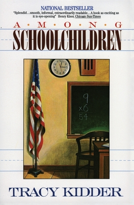 Among Schoolchildren - Kidder, Tracy