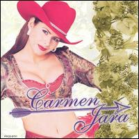 Amor con Sabor a Banda - Carmen Jara