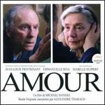 Amour [Bande Originale]