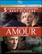 Amour [Blu-ray] - Michael Haneke