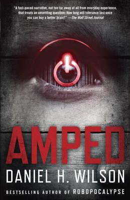 Amped - Wilson, Daniel H