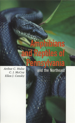 Amphibians and Reptiles of Pennsylvania and the Northeast: Fragrance, Aromatherapy, and Cosmetics in Ancient Egypt - Hulse, Arthur C, and Censky, Ellen, and McCoy, C J