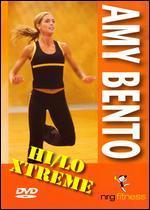 Amy Bento: Hi-Lo Xtreme Workout