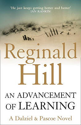 An Advancement of Learning - Hill, Reginald