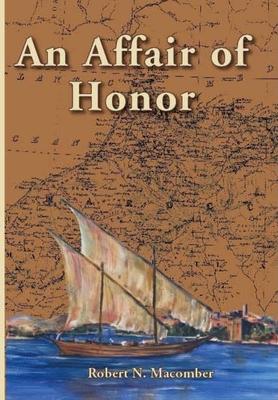 An Affair of Honor - Macomber, Robert