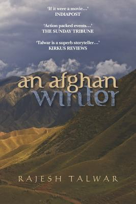 An Afghan Winter - Talwar, Rajesh