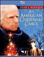 An American Christmas Carol [Blu-ray]