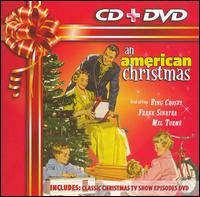 An American Christmas [Laserlight CD/DVD] - Various Artists